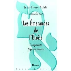 LES EMERAUDES DE L'ETOILE
