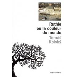 RUTHIE OU LA COULEUR DU MONDE