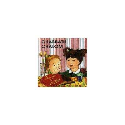 CHABBATH CHALOM