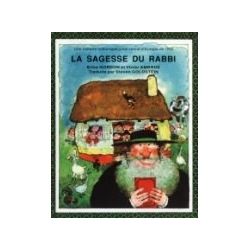 LA SAGESSE DU RABBI