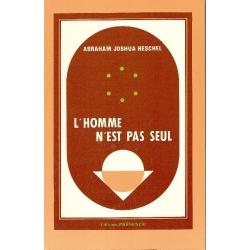 L'HOMME N'EST PAS SEUL