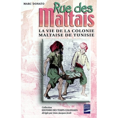 RUE DES MALTAIS