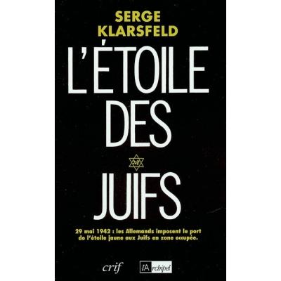 L'ETOILE DES JUIFS