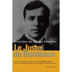 LE JUSTE DE BORDEAUX
