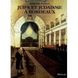 JUIFS ET JUDAISME A BORDEAUX