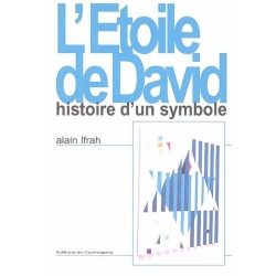 L'ETOILE DE DAVID - HISTOIRE D'UN SYMBOLE