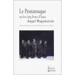PENTATEUQUE OU LES CINQ LIVRES D'ISAAC (LE)