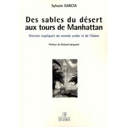 DES SABLES DU DESERT AUX TOURS DE MANHATTAN