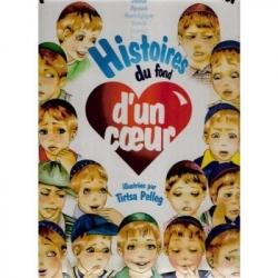 HISTOIRES DU FOND D'UN COEUR