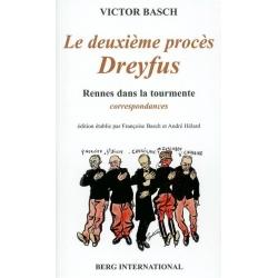 LE DEUXIEME PROCES DREYFUS