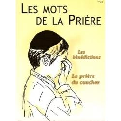 LES MOTS DE LA PRIERE T.3
