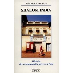 SHALOM INDIA