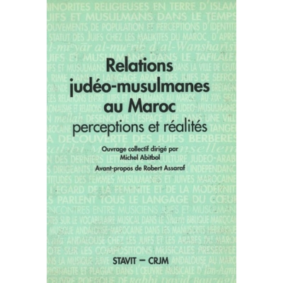 RELATION JUDEO MUSULMANES AU MAROC
