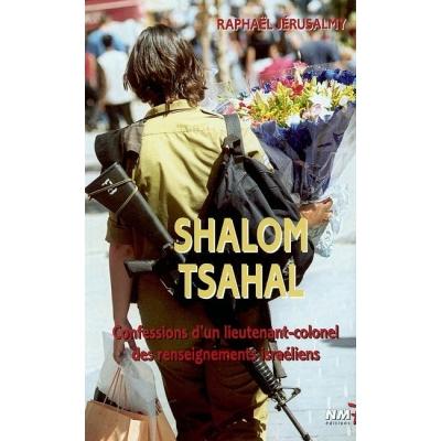 SHALOM TSAHAL