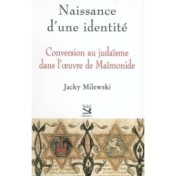 NAISSANCE D'UNE IDENTITE