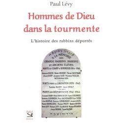 HOMMES DE DIEU