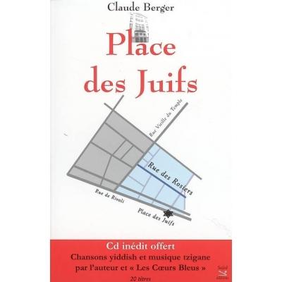 PLACE DES JUIFS