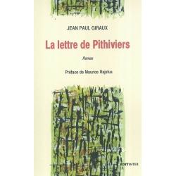 LA LETTRE DE PITHIVIERS