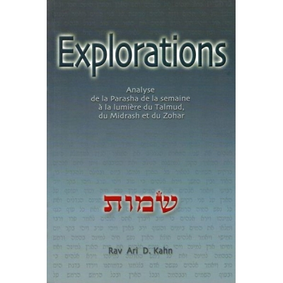 EXPLORATIONS CHEMOT