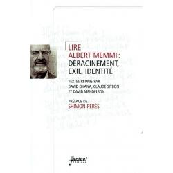 LIRE  ALBERT MEMMI