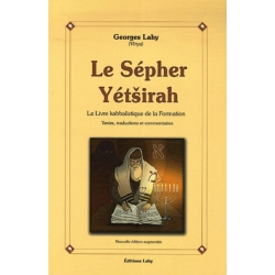 SEPHER YETSIRAH