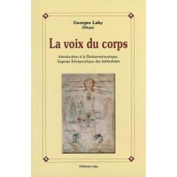 VOIX DU CORPS - BIOHERMENEUTIQUE