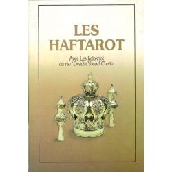 LES HAFTAROT HEB/FR PF