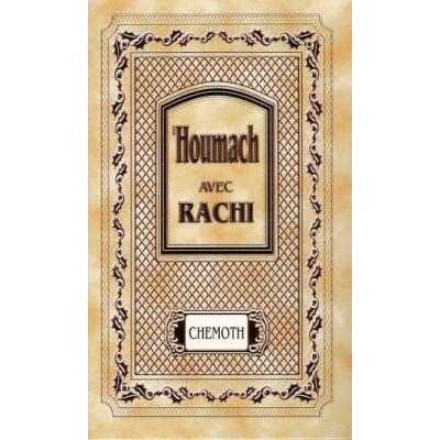 HOUMACH RACHI CHEMOTH (HEB/FR)