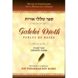 PERLES DE ROSEE/TALELEI OROTH CHEMOT