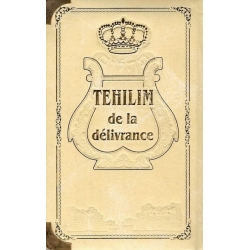 TEHILIM DE LA DELIVRANCE T2 PF