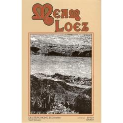 MEAM LOEZ N°15 - DEUTERONOME I (DEVARIM-VAETH'ANAN)