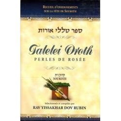 PERLES DE ROSEE/TALELEI OROTH SOUKHOT