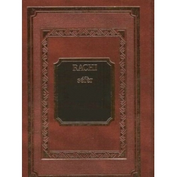 RACHI EZECHIEL 1 (1-26) YEHEZQEL T.1