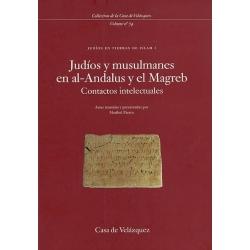 JUDIOS Y MUSULMANES EN AL-ANDALUS Y EL MAGREB