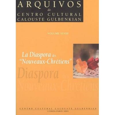 LA DIASPORA DES NOUVEAUX CHRETIENS