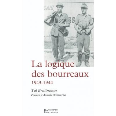 LA LOGIQUE DES BOURREAUX
