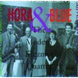 HORA AND BLUE