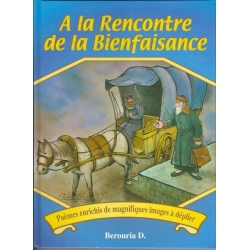 A LA RENCONTRE DE LA BIENFAISANCE