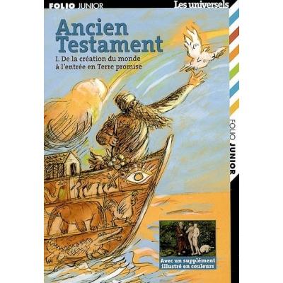 ANCIEN TESTAMENT VOL.1