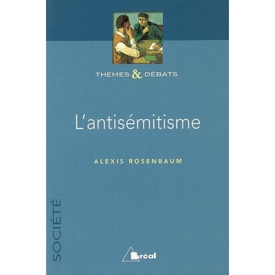 L'ANTISEMITISME