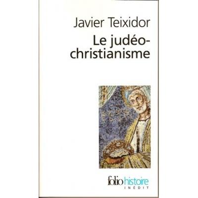 LE JUDEO-CHRISTIANISME