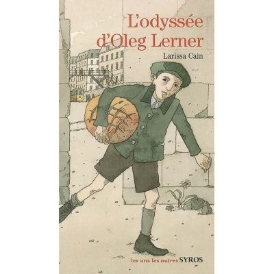 L'ODYSSEE D'OLEG LERNER