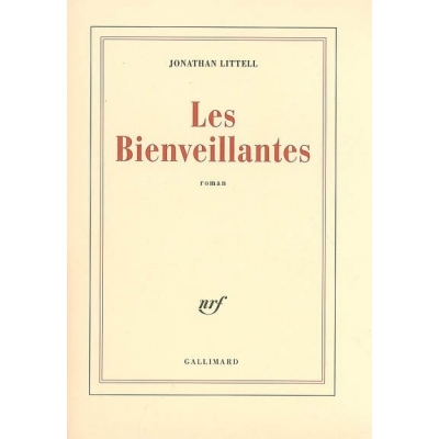 LES BIENVEILLANTES