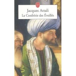 LA CONFRERIE DES EVEILLES
