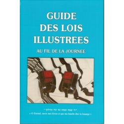 GUIDE DES LOIS ILLUSTREES - AU FIL DE LA JOURNEE