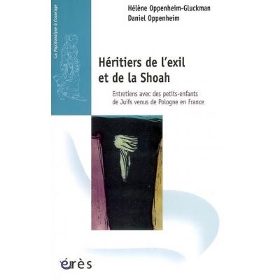 HERITIERS DE L'EXIL ET DE LA SHOAH