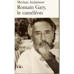 ROMAIN GARY , LE CAMELEON