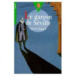 LE GARCON DE SEVILLE