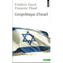 GEOPOLITIQUE D'ISRAEL