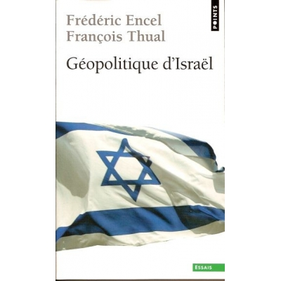 GEOPOLITIQUE D'ISRAEL